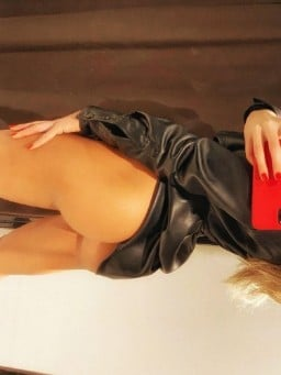 Vanessa hot
