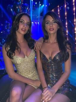 Partygirls Best Twin Duo