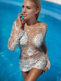 Barby Model